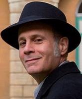 Brian Leftow. Profesor de Filosofía de la Religión.