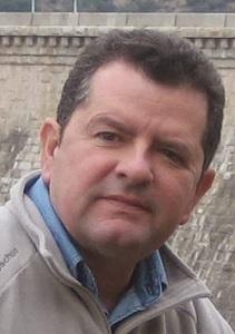 Antonio Diéguez, Catedrático de Lógica y Filosofía de la Ciencia de la Universidad de Málaga y experto en transhumanismo