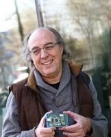 José Ignacio Latorre Sentis, autor del libro 'Ética para máquina