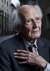 Bauman, genial crítico de la sociedad de nuestro tiempo