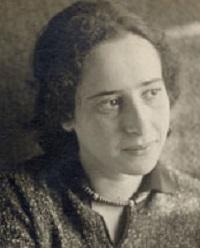 Arendt, posiblemente la pensadora política más imfluyente en el siglo XX