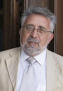 José Sanmartín Esplugues, catedrático jubilado de Filosofía de la Ciencia