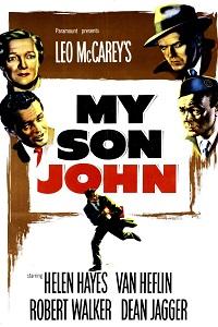 Dean Jagger actúa en el filme deMcCarey My Son John