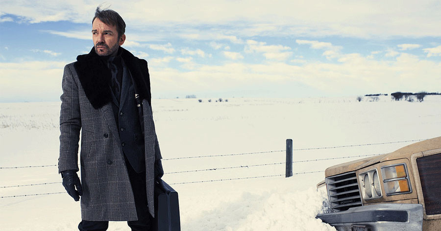 Imagen de Fargo