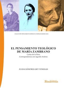 Libro de Juana Sánchez-Gey