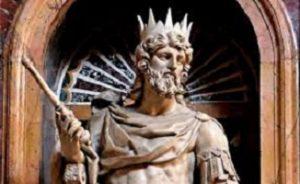 Rey de Israel