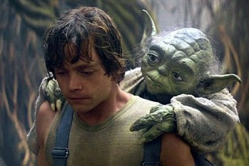 Lukas Skywalker