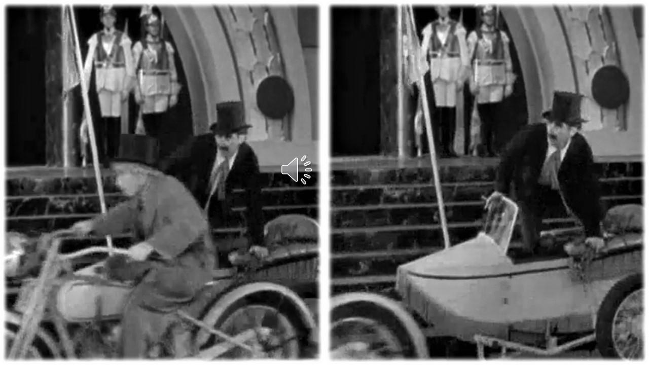 Imagen que contiene persona, hombre, bicicleta, frente Descripción generada automáticamente