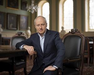 M. Sandel, autor de Filosofía pública