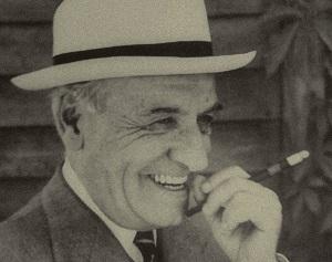 José Ortega y Gasset, maestro de María Zambrano
