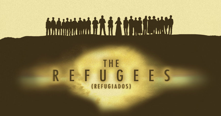 imagen de Refugiados
