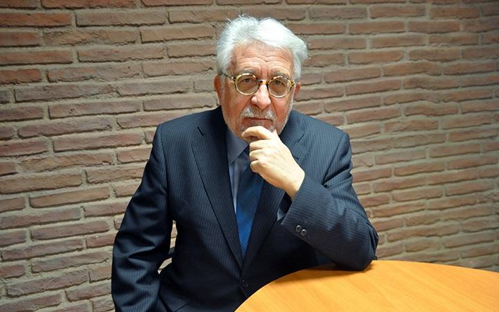 José Sanmartín