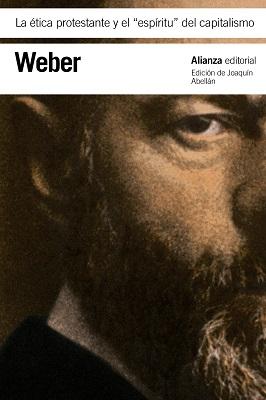 Obra de Max Weber