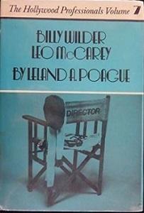 Libro sobre McCarey
