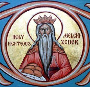 Sacerdote Melchisedec