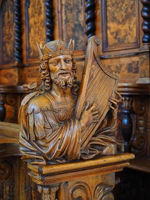 Imagen del Mesías en el Antiguo Testamento