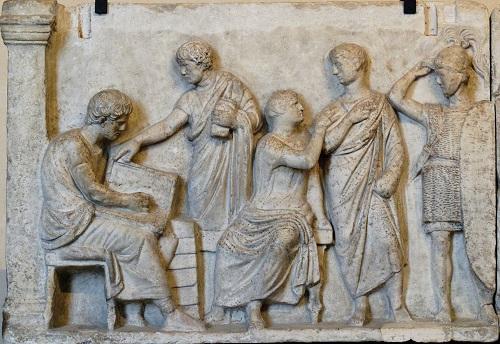El censor en Roma elaboraba el censo