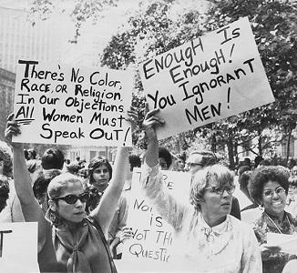 feminismo del 68