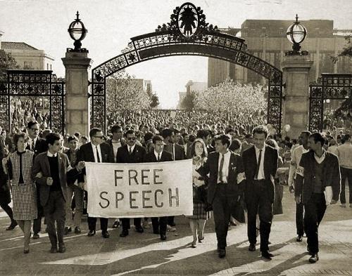 Mayo del 68 en EEUU