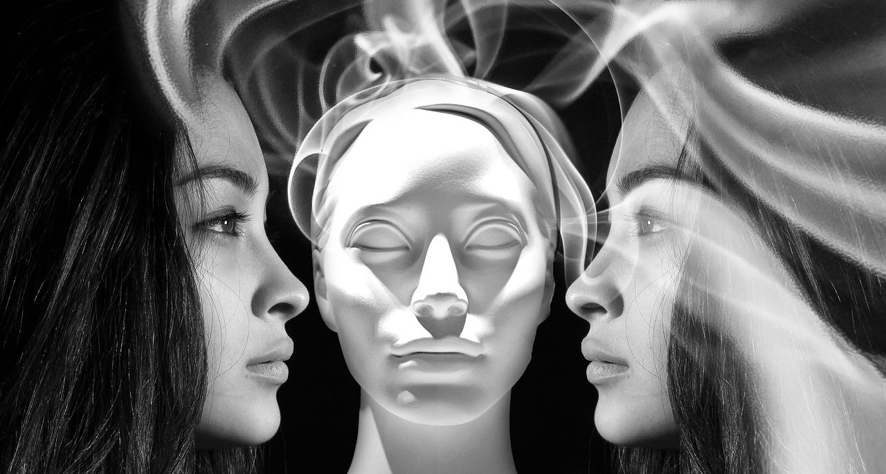 almas, cuerpos y espíritus